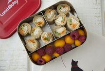 Bento Boxes / by Ann Halim