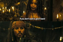 Pirates of the Caribbean⚔