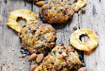 Biscuits // Cookies