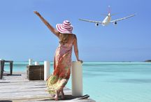 DIRECT FLIGHTS / by Luxury Cayman Villas