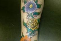 Tattoo / by Bev Stafford