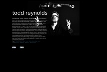 About Todd Reynolds / by Todd Reynolds