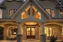 Vakkert hus