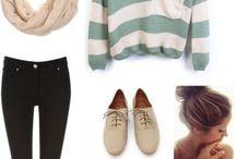 Fashion Autumn / Winter