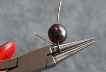 Jewelry Making / by Gayla Kraus