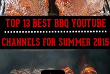 Best Of BBQ Lists