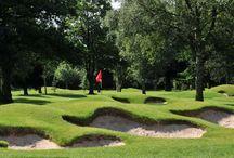 United Kingdom, Europe, Par 3 and Executive Golf Courses / United Kingdom, Europe, Par 3 and Executive Golf Courses