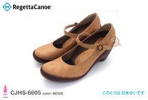 RegettaCanoe CJHS6605 / High Shoes Style