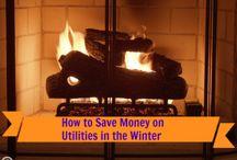 {Save Money} / by Chantel C.