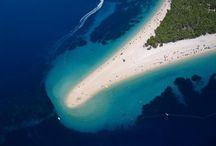 Must-See Beaches / Stunning holiday destination beaches worldwide