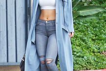 Kylie Jenner's Outfits