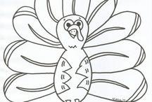 My Artwork Thanksgiving