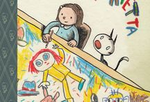 Kids Comics