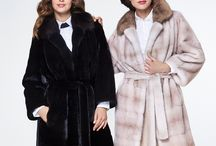 shubarussia / Fur coats