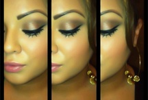 Makeup / by Yvonne Sallee Castillo