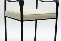 CHAIRs, ArmCHAIRs & BENCHes