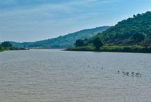 Kolab Reservoir, Koraput