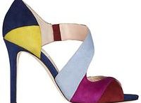 Womens Stilettos / Take your style to new heights with our towering selection of stiletto heels.