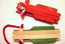 Kid Crafts: Christmas