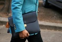 Man Bag  / by David Serville