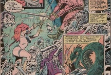 Steve Does Comics / Steve Does Comics is the blog where I ramble on about the comics I read as a kid. http://stevedoescomics.blogspot.co.uk/