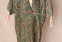 Opera coats