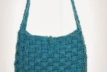 Hook & Needles / Crocheted and knit projects I dream of having the time to create.