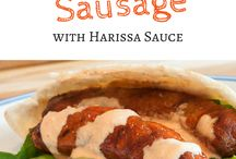 Sausage Recipes / Sausage is incredibly versatile in all kinds of recipes, from easy main dishes to delicious sides and quick appetizers. Here are a few of our favorites.