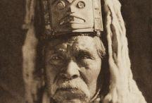 Haida Elders