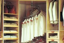 Storage envy / Closets and pantrys and drawers, oh my! / by Emily Hickenbottom