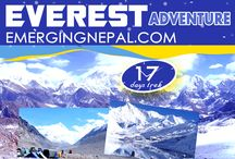 Everest Adventure