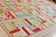 Quilting and crafts / by Darla Dugas