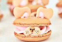 cute desertes