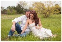 Portrait Ideas: Couples / by Lisa Cornelius