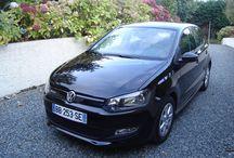 Auto Volkswagen Polo / Polo