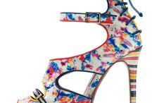 Footwear / by Samar Babar