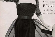Vintage likes / Vintage garments that we like!