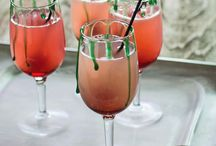 Halloween Cocktail Recipes / Trick or Treat? Join the fun. While kids are enjoying their sweet chocolates and candies. Might as well enjoy a glass of cocktail. #cheers #cocktails #halloweendrinks #halloweencocktails