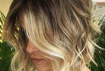 haircut for thin curly hair