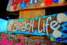I Love the Beach / by Holly King