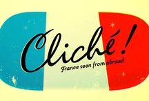 So cliché...