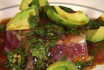 Fish & Tuna recipes