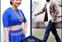 style celebs of the month / about fashion