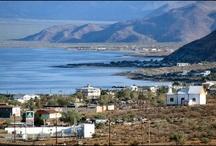 Photos of Baja
