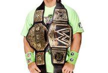 John Cena portrets:-)