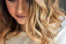 hair styles for Hannah