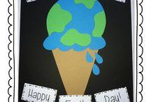 η μέρα της γης