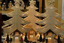 Weihnachten in Europa / Tourismus-, Reisefotos und Videos in Weihnachten in Europa