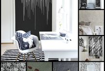 ADORN WITH WALLPAPER
