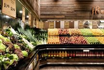 Residential Architecture, Natural Grocers, Public Space